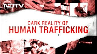#JusticeForEveryChild: Dark Reality Of Human Trafficking - NDTV