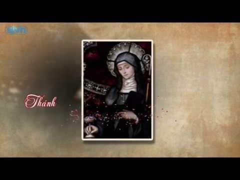 Ngày 23.07 Thánh Bridget Sweden