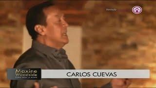 """""""Pensé que era una broma"""": Carlos Cuevas sobre demanda de Aída en su contra"""