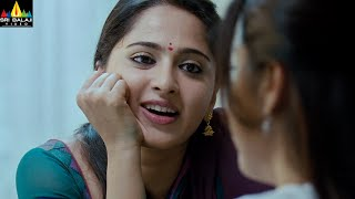 Mirchi Movie Anushka and Prabhas Best Scenes Back to Back | Latest Telugu Scenes @SriBalajiMovies - SRIBALAJIMOVIES