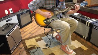 Gibson Melody Maker - Quick 'n' Dirty