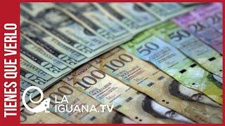 El bolívar, el Petro o el dólar: ¿Qué dice Delcy Rodríguez de la dolarización en Venezuela
