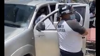 Jalapa: Empresario asesinado en ataque armado