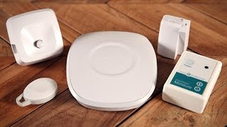 CNET Update - Samsung buys SmartThings to become a smart home hub