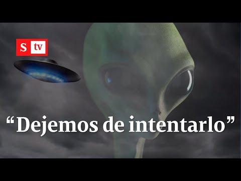 Reconocido científico asegura que sería extremadamente peligroso contactar con extraterrestres |
