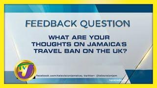 TVJ News: Feedback Question - December 22 2020
