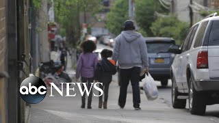 Bronx communities deal with stress of life on hold | WNT