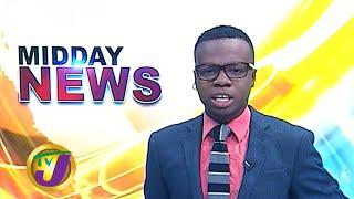 NHT Under Lockdown: TVJ Midday News - May 15 2020
