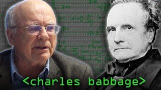 Charles Babbage - Computerphile