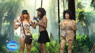 Tarzán Dominicano y los Cazadores - El Show de la Comedia