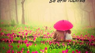 Sa afle iubirea - Ruben Diaconu