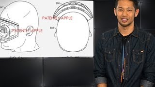 Apple Byte - Apple has video goggle ideas of their own