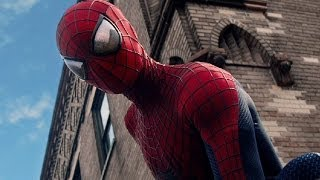 IGN Rewind Theater - The Amazing Spider-Man 2 - First Trailer Analysis