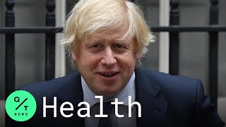 UK PM Boris Johnson: Covid-19 Fight Will Be More Targeted