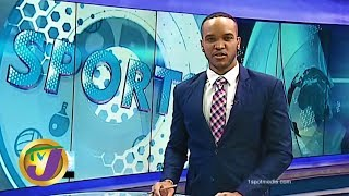 TVJ Sports News: Headlines - February 21 2020