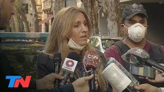 Coronavirus | Cuidadano italiano detenido en Colegiales por no cumplir la cuarentena