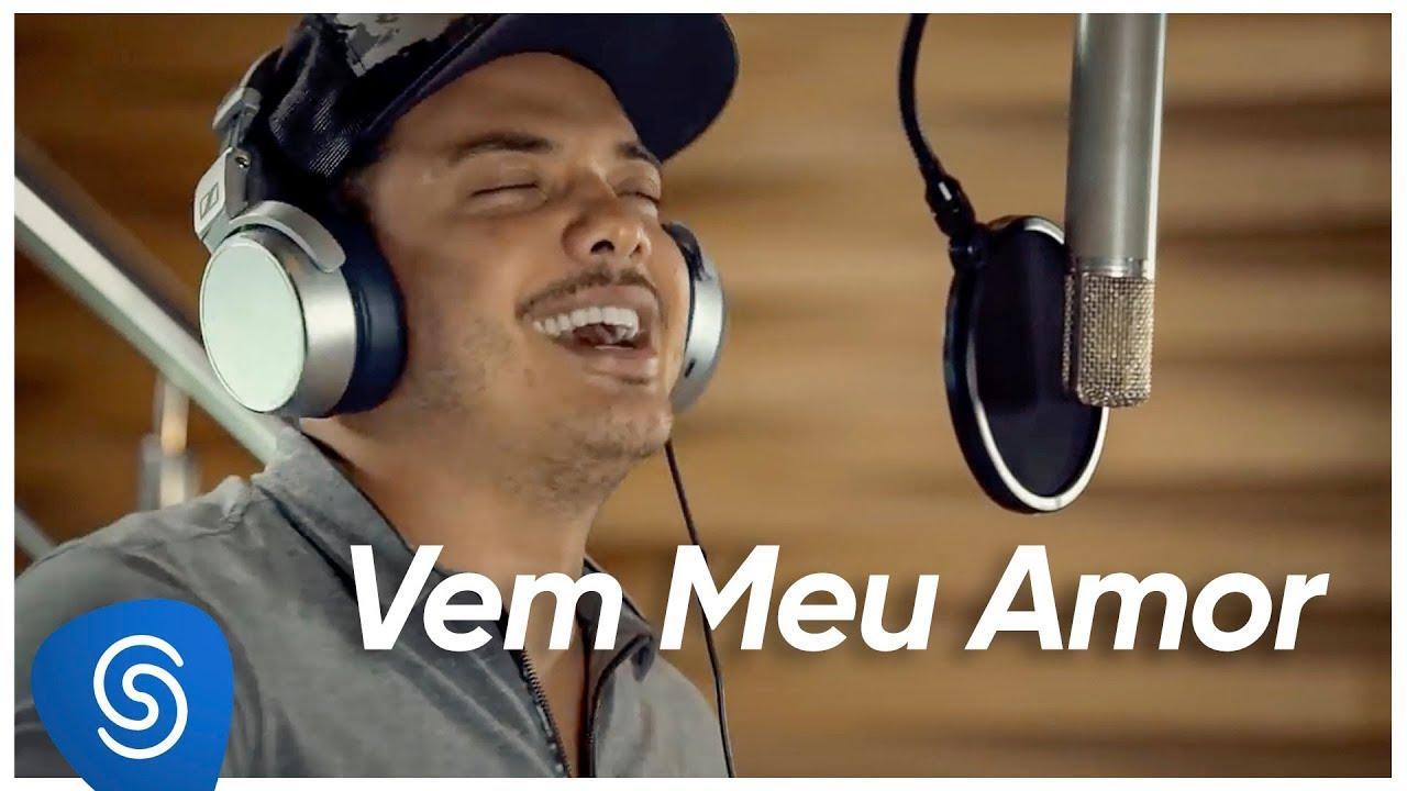 Vem Meu Amor - Wesley Safadão