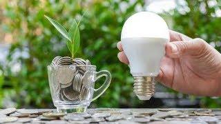 Consejos prácticos para ahorrar electricidad
