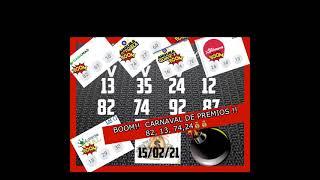 BOOM!! BOOM!! CARNAVAL DE PREMIOS !! 82 EN LA GANA MAS, 13 EN LA REAL,74 EN ANG. 24 EN LA PRIMERA!!