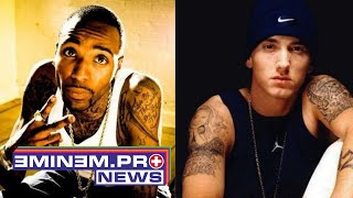 Ca$his Stopped His Producer From Selling Eminem's Beats