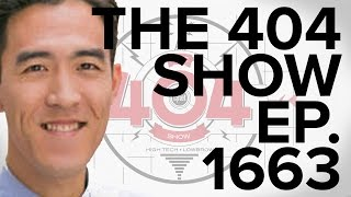 The 404 Show 1663: Xbox Scorpio, Gawker fiasco, Justin Yu (podcast)