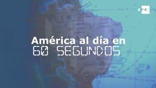 América al día en 60 segundos: jueves 9 de julio