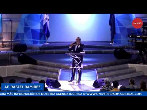 República Dominicana Día 9 - Apóstol Rafael Ramírez Canal Oficial