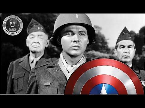 El soldado mas condecorado de la segunda guerra mundial