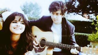 Selena Gomez & Nat Wolff Working on New Music?