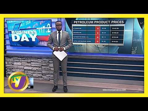 Lower Gas Prices   TVJ Business Day - May 26 2021