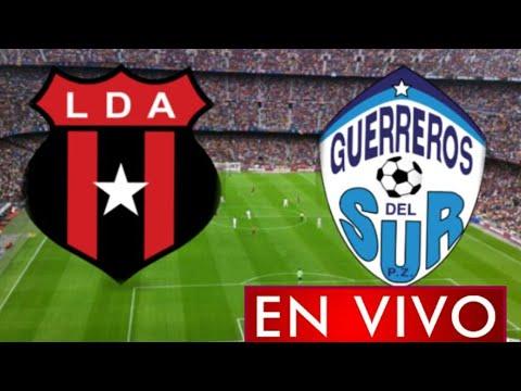Donde ver Alajuelense vs. Pérez Zeledón en vivo, por la Jornada 11, Liga Costa Rica 2021