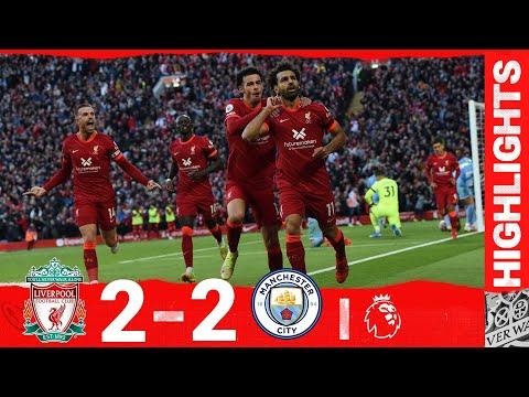 Highlights:-Liverpool-2-2-Man-