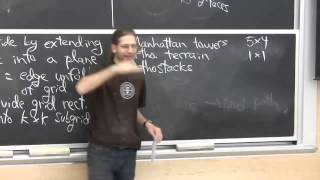 Lecture 16: Vertex & Orthogonal Unfolding