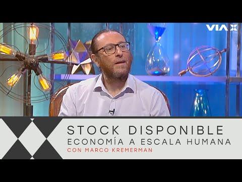 Marco Kremerman: El empresario sin la fuerza de trabajo no es nada / #StockDisponible