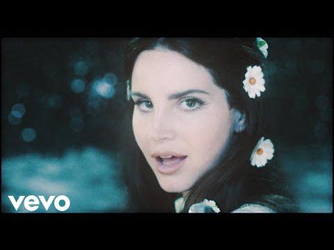 connectYoutube - Lana Del Rey - Love