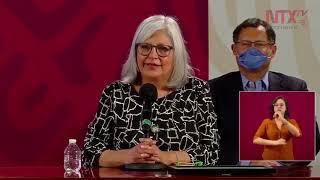 Colaboraremos para que la economía y la salud obtengan buenos resultados: Graciela Márquez