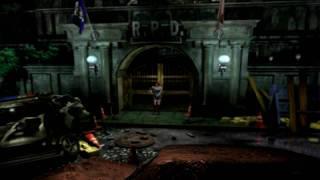 Resident evil 3 Прохождение с комментариями Часть 4