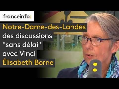 connectYoutube - Notre-Dame-des-Landes : des discussions
