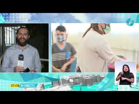 Costa Rica Noticias - Estelar Lunes 30 Agosto 2021