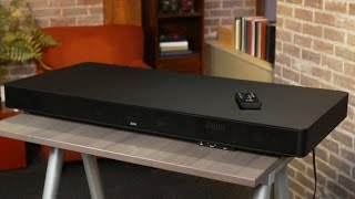 Zvox SoundBase 670 is a great speaker base for hard of hearing