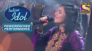 'Bol Na' का यह Rendition है A-One | Indian Idol | Power Packed Performance - SETINDIA
