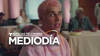 Justin Bieber revela que padece la enfermedad 'Lyme'   Noticias Telemundo