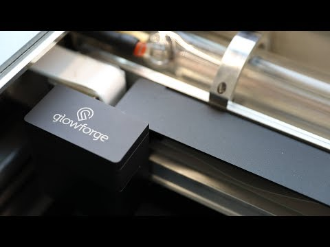 Tested: Glowforge Laser Cutter Review