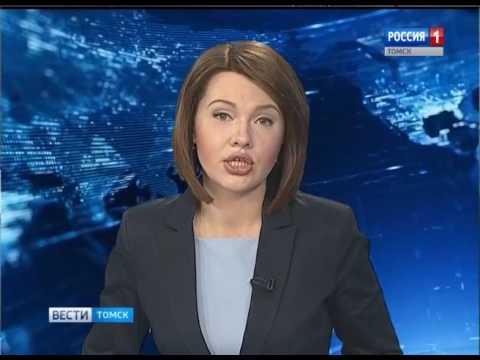 """""""Вести-Томск"""", выпуск 14:40 от 29.03.2017"""