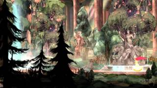 Child of Light World of Lemuria Gameplay Trailer