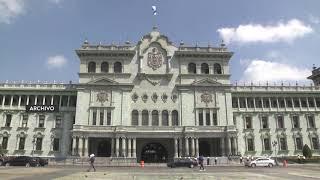 Presidente Giammattei viajará a la Cumbre Iberoamericana de Jefes de Estado
