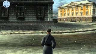 Hitman 2 Silent Assassin Прохождение