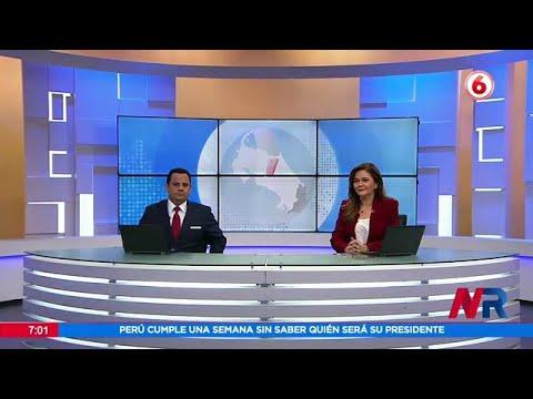 Noticias Repretel Estelar: Programa del 15 de Junio del 2021