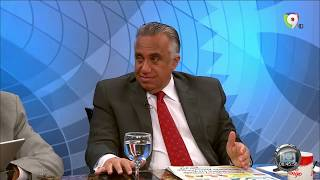 ¿Quiénes serán los candidatos vicepresidenciales de Leonel y Abidaner | Hoy Mismo