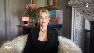 Sharon Stone : ses confessions très dures et lucides sur ce qu'elle est devenue après son AVC